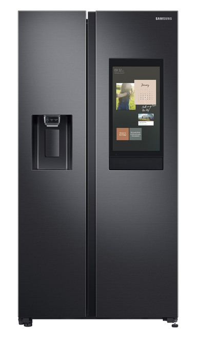 Samsung 657L Family Hub 4.0 Side By Side Fridge Freezer - Limited Stock here now!