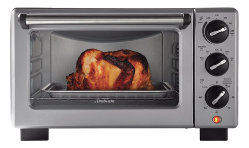 Sunbeam Bake & Grill Oven