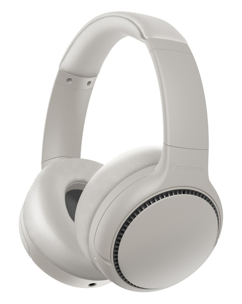 Panasonic Deep Bass Wireless Headphones - RBM500BEC