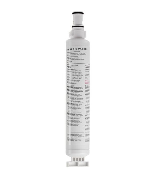 Fisher & Paykel Refrigerator Water Filter FWC1 - 862288