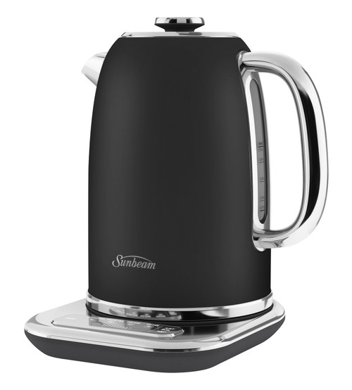Sunbeam Alinea Select Kettle - Black