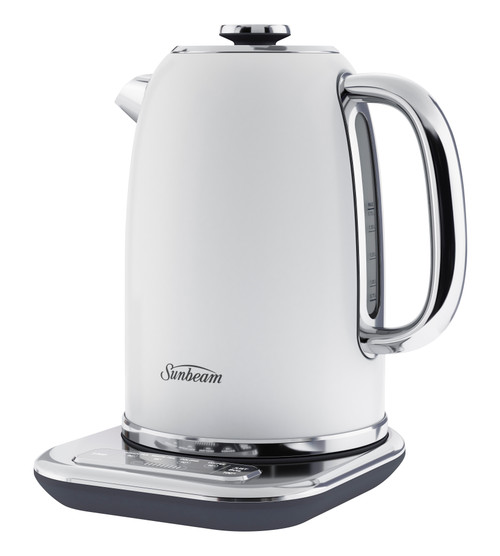Sunbeam Alinea Select Kettle - White