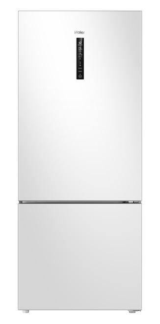 Haier 450L Bottom Mount Refrigerator - HRF450BW2