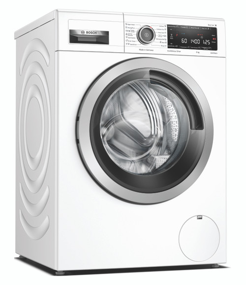 Bosch 9kg Front Load Washing Machine - WAV28M40AU