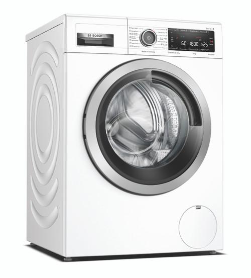 Bosch 10kg Front Load Washing Machine WAX32M41AU