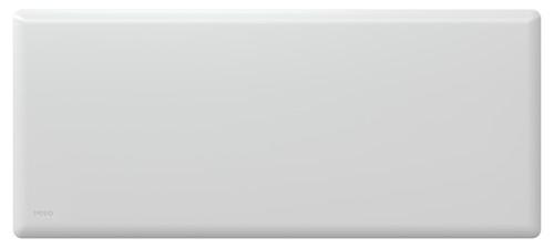 Nobo Oslo 1.25kW Electric Panel Heater - NTL4T12