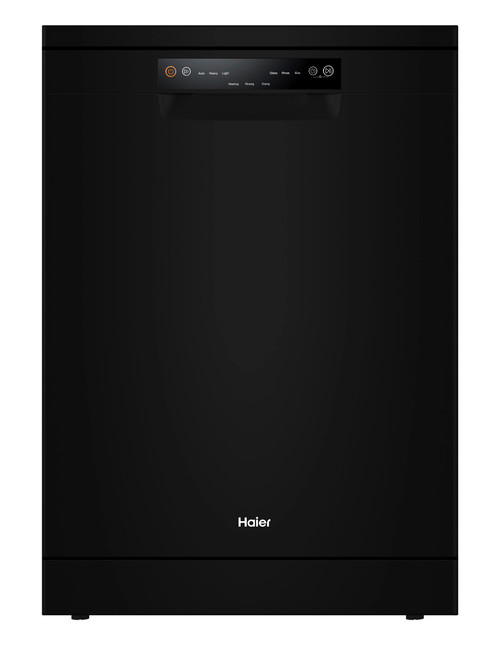Haier Freestanding Dishwasher - HDW15V2B2