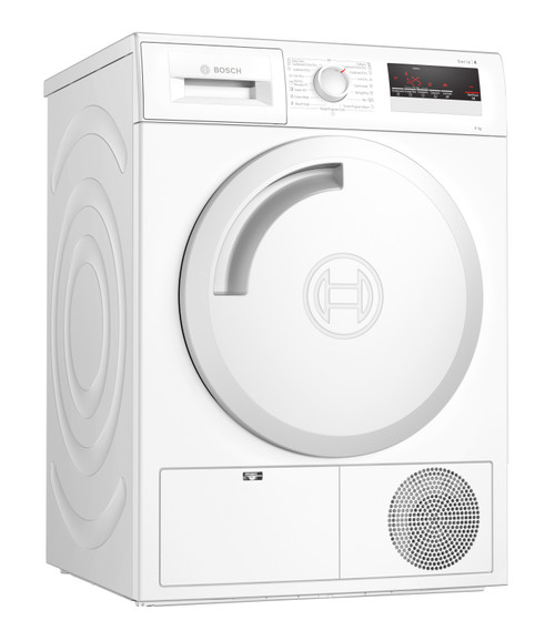 Bosch 8kg Condenser Dryer