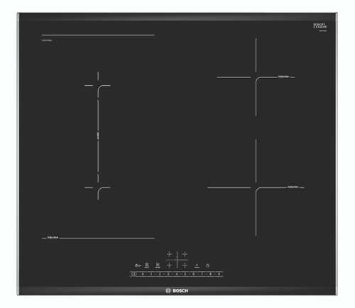 Bosch Induction Cooktop - PVS675FB5E