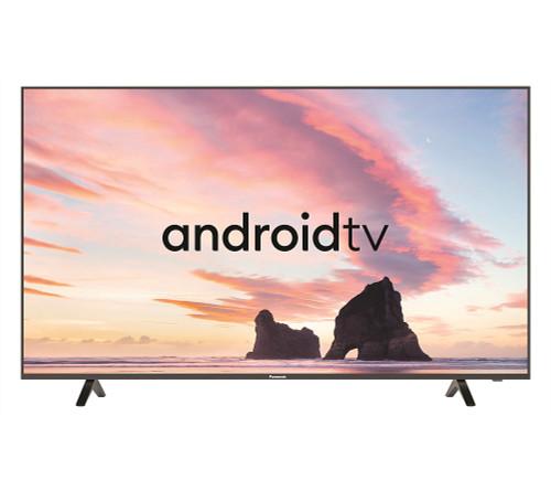 """Panasonic 75"""" 4K UHD LED 100MR Smart TV"""