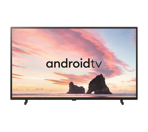 """Panasonic 65"""" 4K UHD LED 100MR Smart TV"""