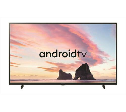 """Panasonic 50"""" 4K UHD LED 100MR Smart TV"""