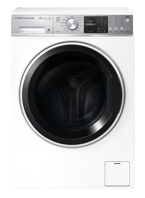 Fisher & Paykel 11kg Front Load Washing Machine