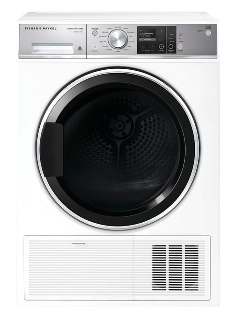 Fisher & Paykel 9kg Heat Pump Dryer - DH9060FS1