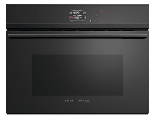 Fisher & Paykel Built-In Combi Steam Oven -OS60NDBB1