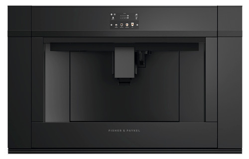 Fisher & Paykel Built-In Coffee Maker - EB60DSXBB1