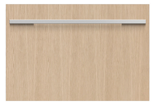 Fisher & Paykel Integrated Single DishDrawer