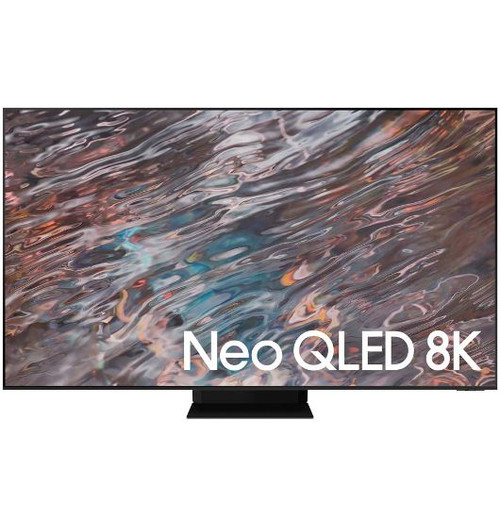 "Samsung 85"" 8K Neo 200MR Smart TV With FreeSync Pro"