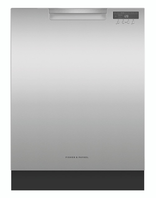 Fisher & Paykel Built-Under Dishwasher - DW60UC6X
