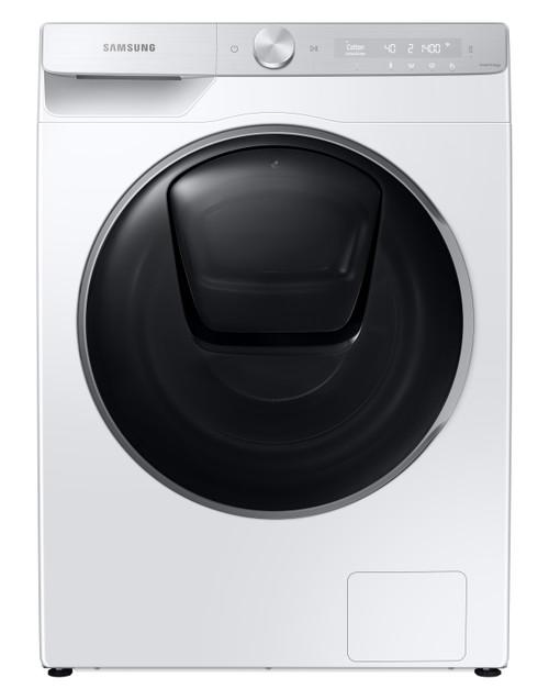 Samsung 8.5kg Quick Drive Front Load Washing Machine