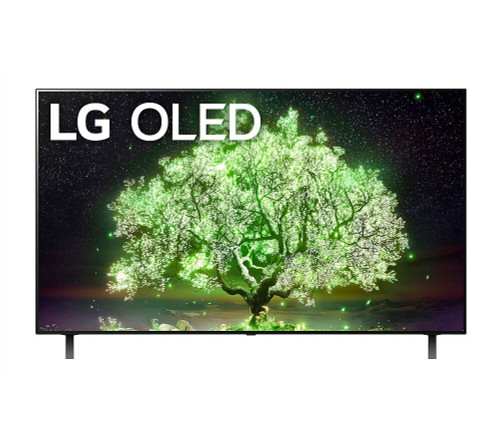"LG 65"" 4K OLED Smart TV"