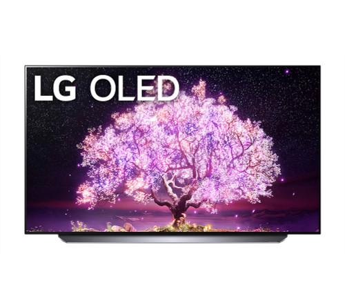 "LG 65"" 4K OLED Smart TV With FreeSync Premium"