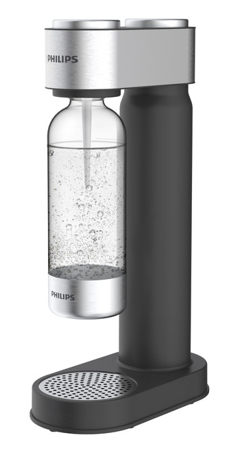 Philips GoZero Soda Maker
