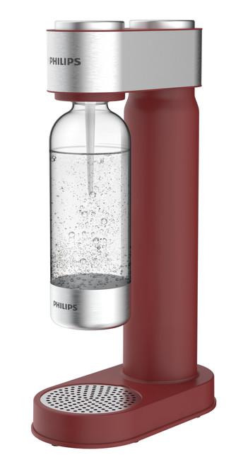Philips GoZero Soda Maker - ADD4902RD