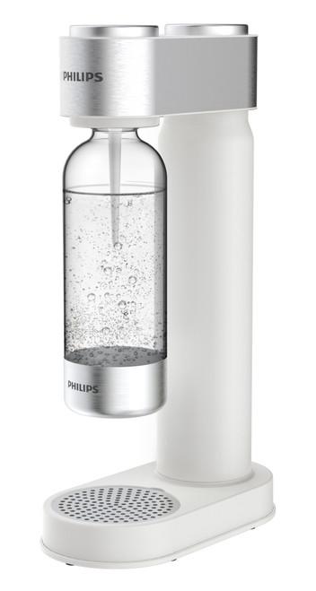 Philips GoZero Soda Maker - ADD4902WH
