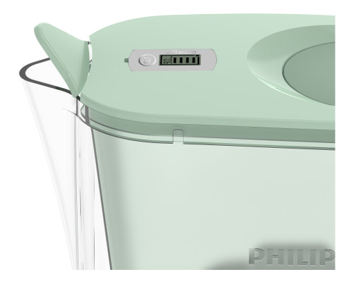 Philips Water Filter Pitcher -AWP2938GNT