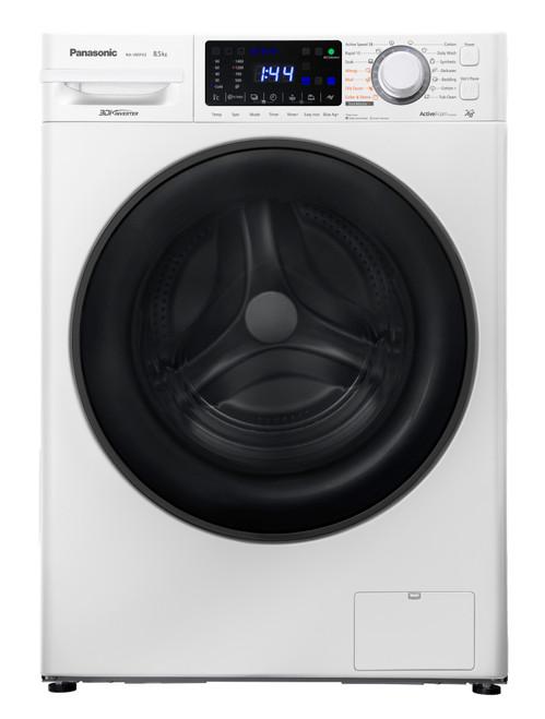Panasonic 8.56kg Front Loading Washing Machine - NA-V85FX2WAU