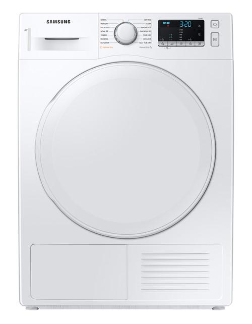 Samsung 8kg Heat Pump Dryer DV80Ta420DESA