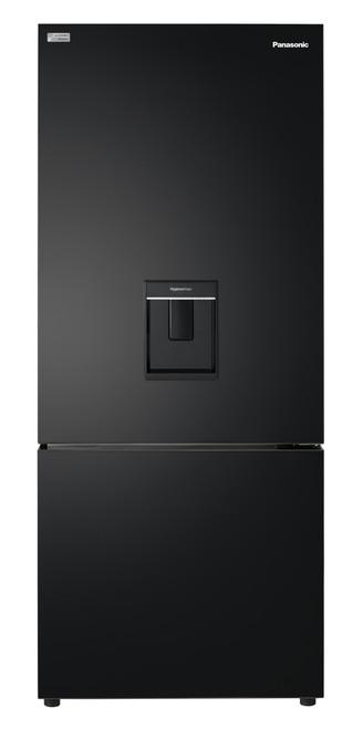 Panasonic 419L Bottom Mount Refrigerator