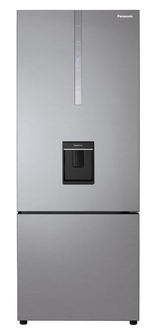 Panasonic 462L Bottom Mount Refrigerator