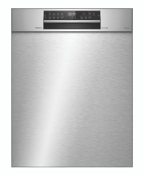 Bosch Built-Under Dishwasher
