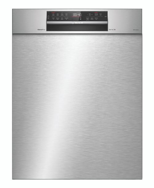 Bosch Built-Under Dishwasher - SMU6HCS01A