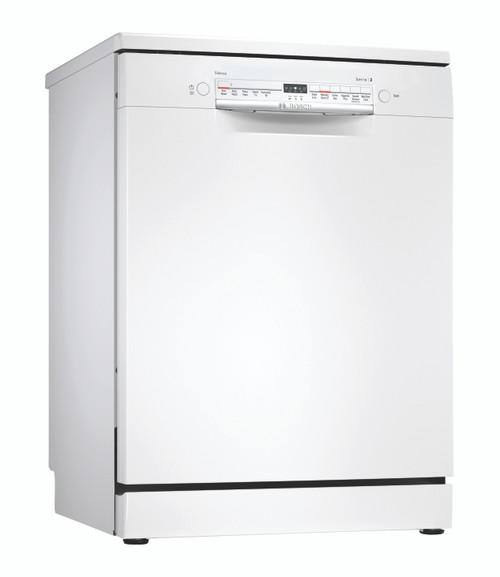 Bosch Freestanding White Dishwasher