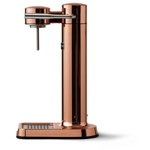 Aarke Carbonator III Sparkling Water Maker - Copper