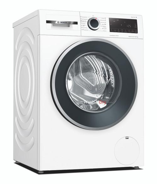Bosch 10kg Front Load Washer 5kg Dryer Combo