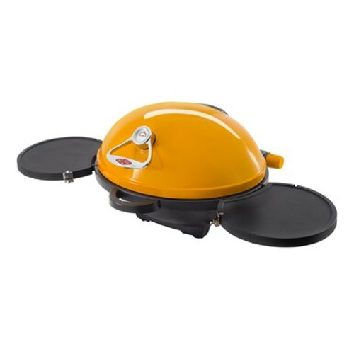 Beefeater Bugg Mobile BBQ & Trolley - Amber Colour BBQ