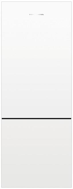 Fisher & Paykel 403l White Bottom Mount Refrigerator- RF402BLYW6
