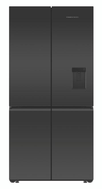 Fisher & Paykel 690L Quad Door Ice & Water Refrigerator