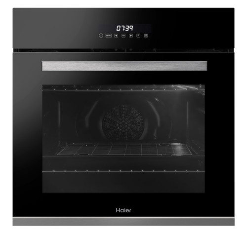 Haier Built-In Pyrolytic Oven
