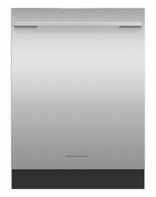 Fisher & Paykel Built-Under Dishwasher - DW60UD6X