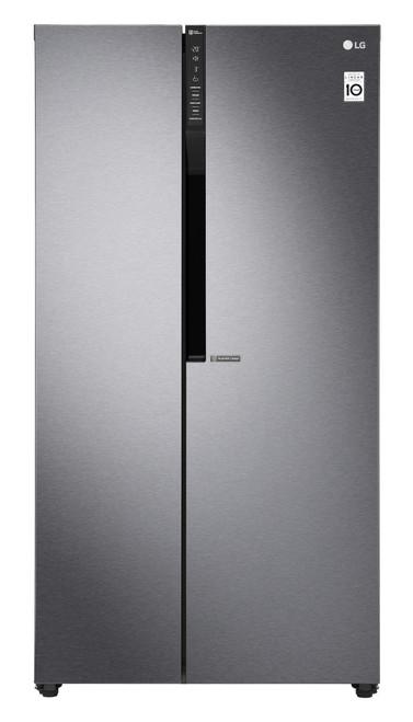 LG 679L Side By Side Fridge Freezer