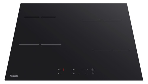 Haier Ceramic Cooktop - HCE604DTB3