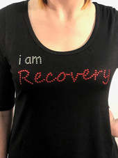 I Am Recovery Katie Cut