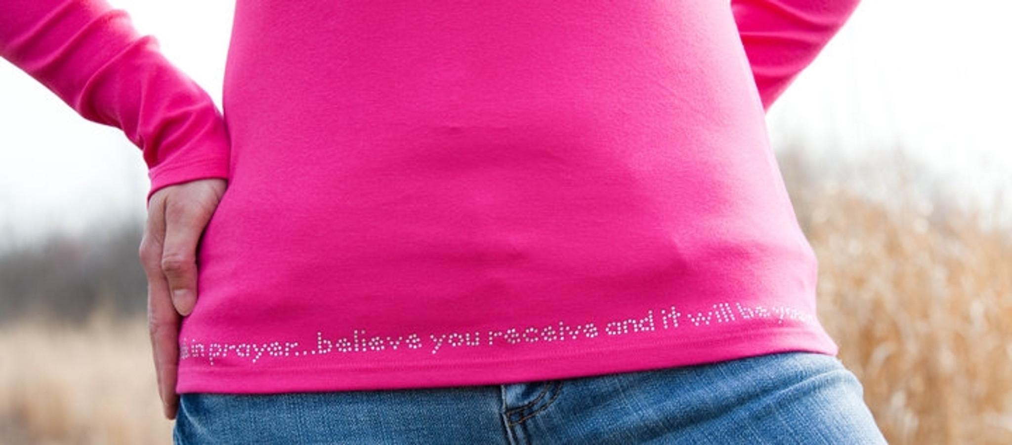 Believe - Verses Collection