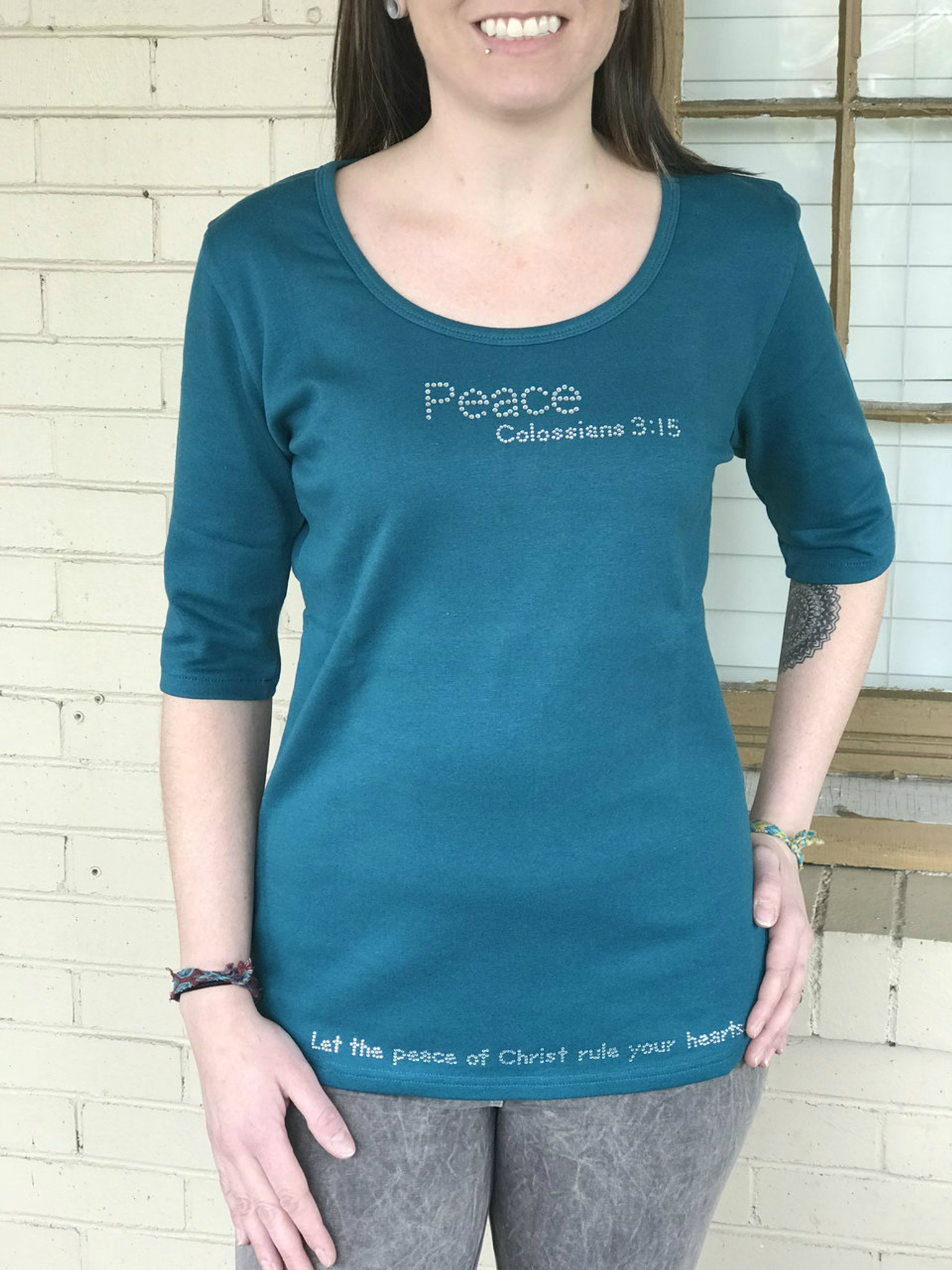 Peace - Verses Collection