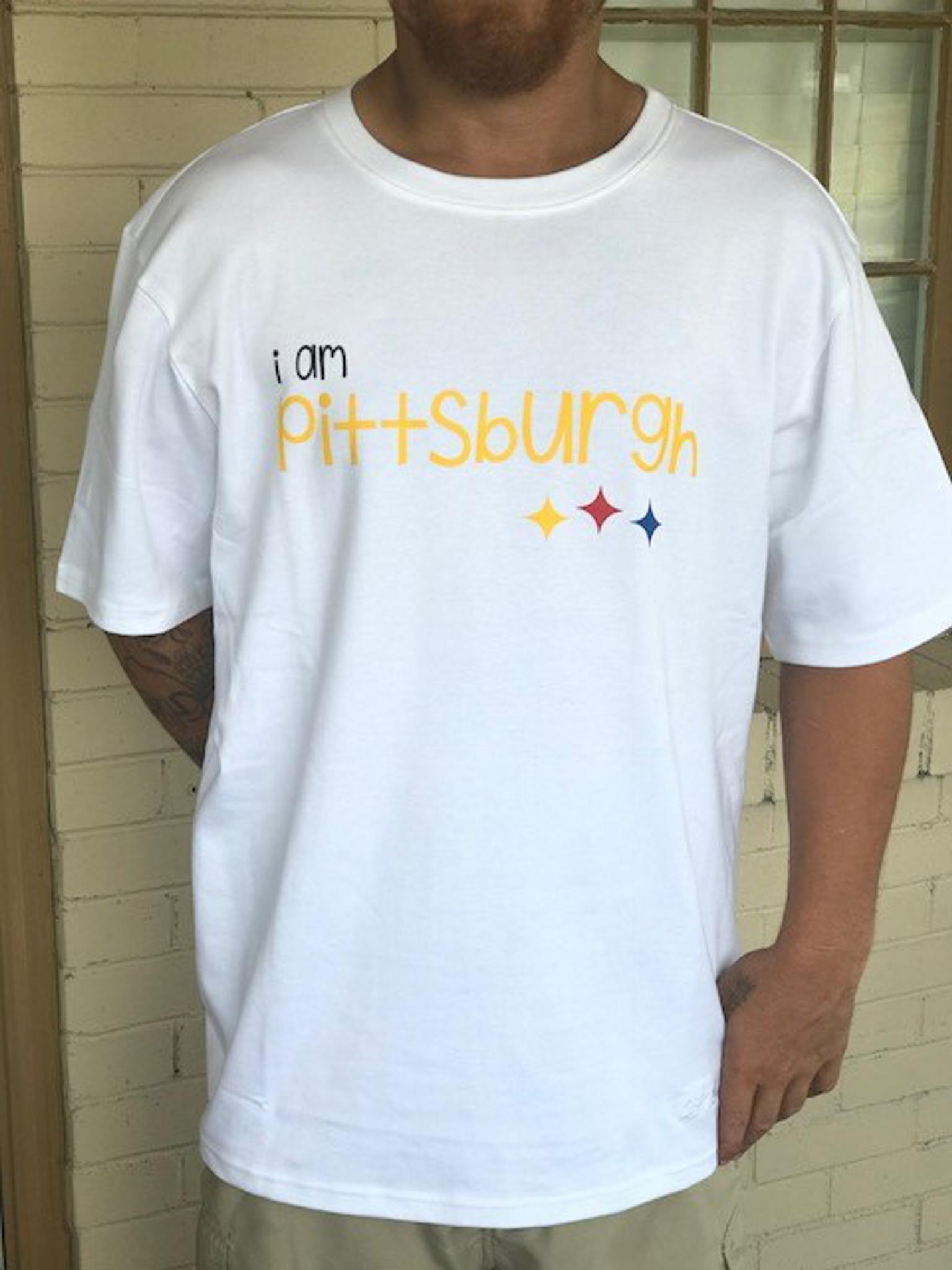 i am Pittsburgh